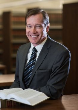 Attorney Kenneth A. Stover